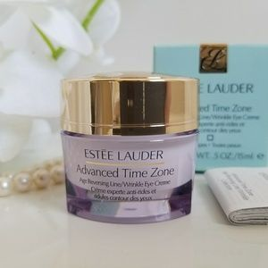 Advanced Time Zone Age Eye Cream